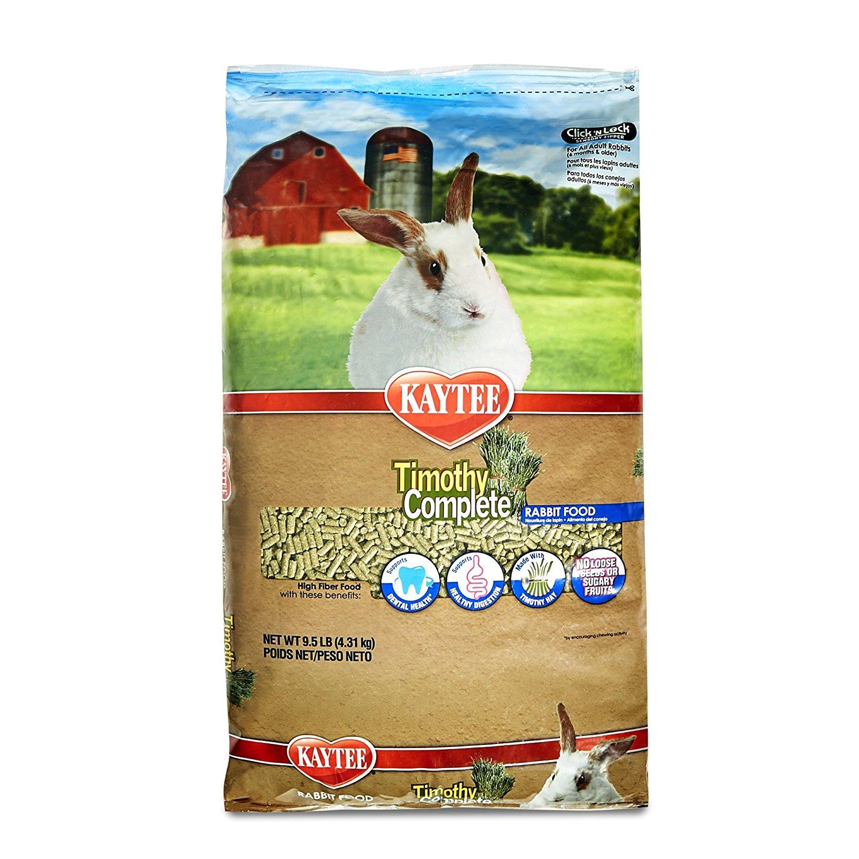 kaytee timothy hay pellets for rabbits