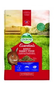 timothy hay pellets for rabbits